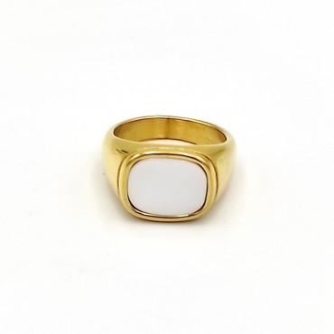 δαχτυλίδι ασήμι 925 μονόπετρο ρόδιο λευκά ζιργκόν 13
