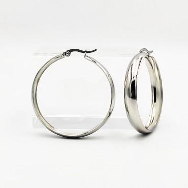 δαχτυλίδι από χειρουργικό ατσάλι 10