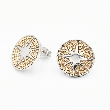 δαχτυλίδι ασήμι 925 ρόδιο βεράκι με λευκά ζιργκόν 19