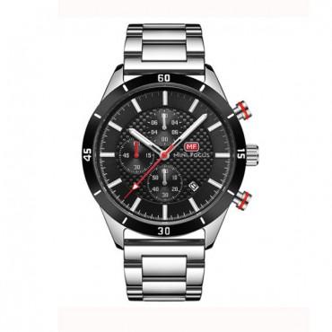 ρολόι daniel klein ανδρικό με λουράκι 19