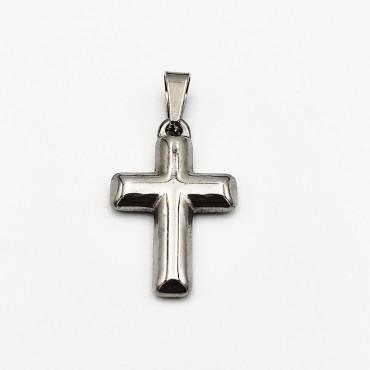 σκουλαρίκι piercing segment κρίκος από χειρουργικό ατσάλι 1.2mm x 12mm 20