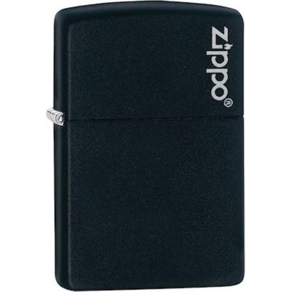 218ZL ZIPPO LOGO