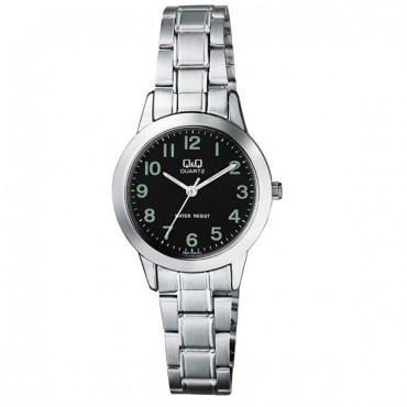ρολόι daniel klein γυναικείο με μπρασελέ 20