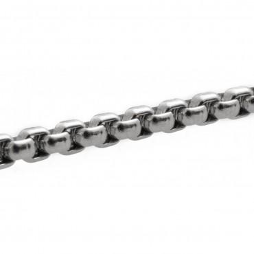σκουλαρίκια από χειρουργικό ατσάλι πέρλα 7mm 13