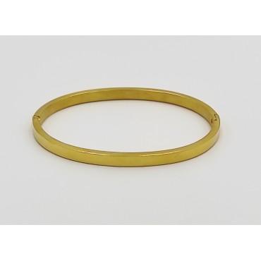 σκουλαρίκι κρίκοι ασήμι 925 1 mm πάχος x 30 mm διάμετρο 21