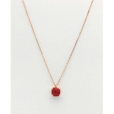 δαχτυλίδι από χειρουργικό ατσάλι ροζ χρυσό 13