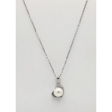 δαχτυλίδι ασήμι 925 μονόπετρο ρόδιο καρδιά λευκά ζιργκόν 14