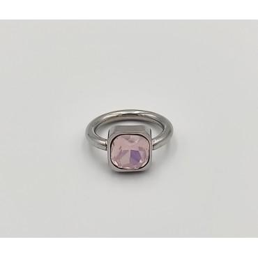 δαχτυλίδι από χειρουργικό ατσάλι 18