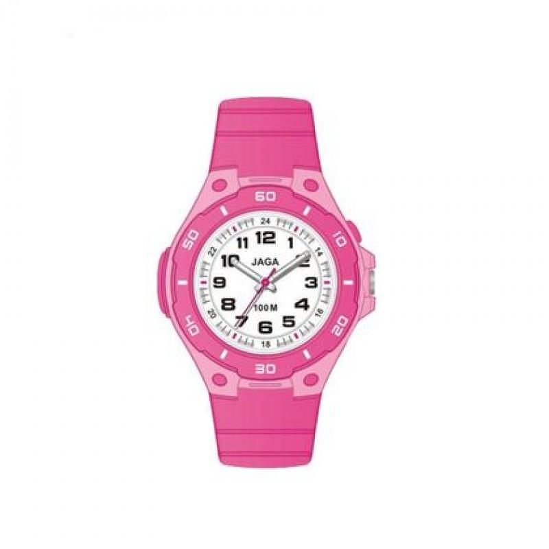ρολόι jaga παιδικό με λουράκι 7