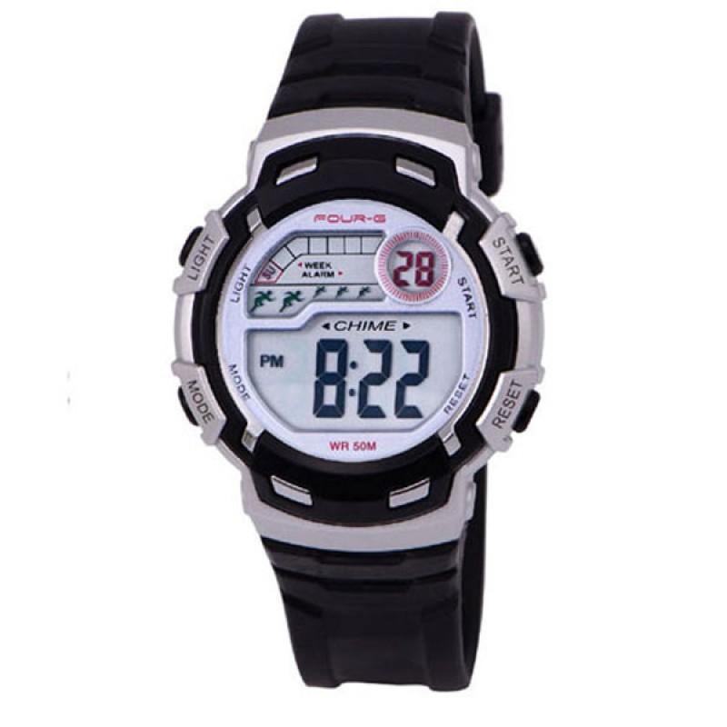 ρολόι four-g ψηφιακό παιδικό με λουράκι 7