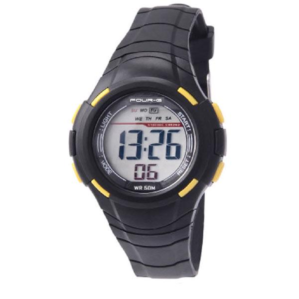 Ρολόι FOUR-G ψηφιακό παιδικό με λουράκι