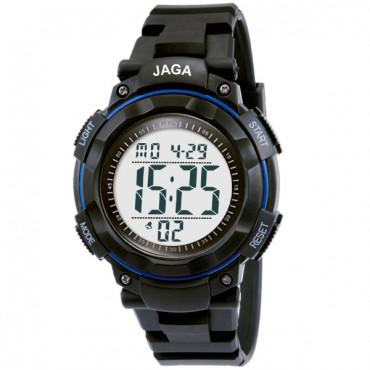 ρολόι four-g ψηφιακό ανδρικό με λουράκι 9