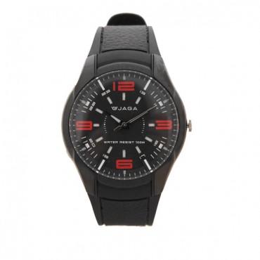 ρολόι daniel klein ανδρικό με λουράκι 17