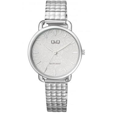 ρολόι daniel klein γυναικείο με μπρασελέ 9