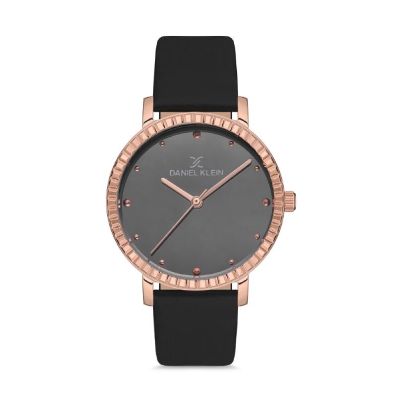 ρολόι daniel klein γυναικείο με λουράκι 7